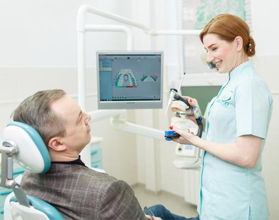 Лучшая стоматология в Печерском районе Киева