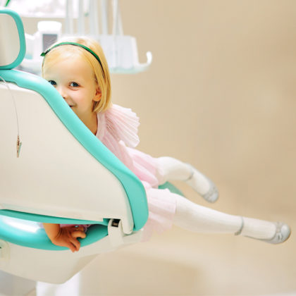 Стоматологическое лечение во сне - Лечение во сне у детей