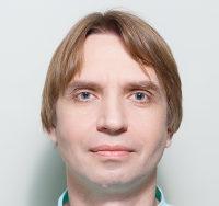Асауленко Георгий Георгиевич