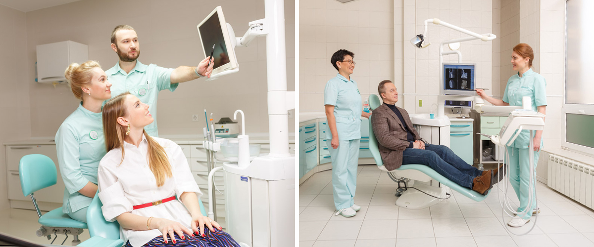 Kyiv tooth extraction in Ukraine