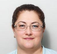 Белоусова Инна Михайловна