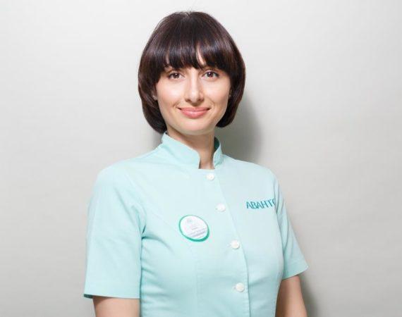 Борис Наталья Георгиевна