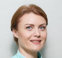 Гаврук Юлия Николаевна