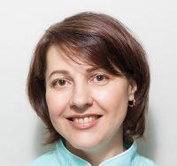 Грабовская Светлана Евгеньевна