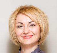 Курилех Людмила Анатольевна