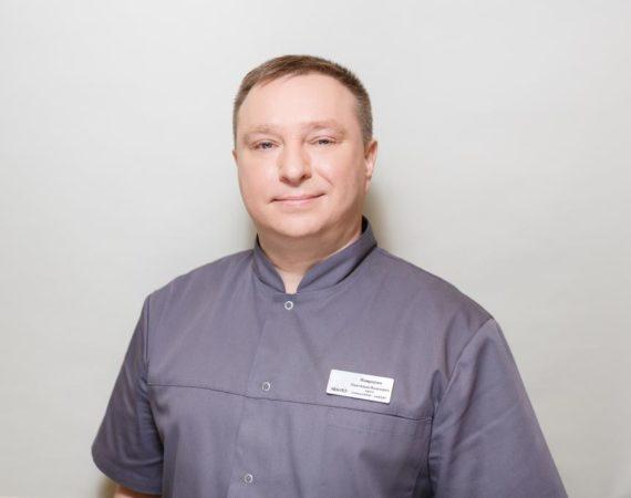 Покрасен Анатолий Иванович