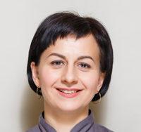 Усенко Виктория Алексеевна