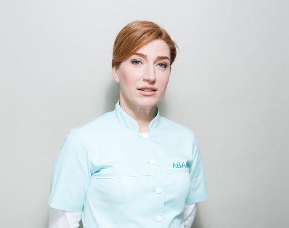 Жданова Елена Александровна