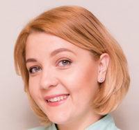 Корж Вита Ивановна